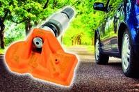 Reifenwechsel im Frühling - an RDKS denken