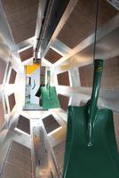 Neue gaskatalytische Infrarot-Strahler von Heraeus trocknen Lacke bis zu 50 % effizienter