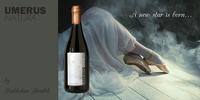 Ein Wein, den man nicht vergisst: der leichtfüßige und dennoch tiefgründige Weißwein Umerus Natura, Jahrgang 2013, von Top-Sommelier Rakhshan Zhouleh