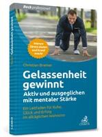 """Lesung und Vortrag: """"Gelassenheit gewinnt"""""""