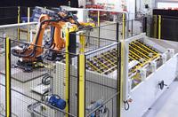 47 Biegungen, 140 Sekunden mit automatisierter Rohrbearbeitung