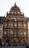 Heidelbergs berühmtestes Hotel wiedereröffnet