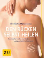 """""""Tag der Rückengesundheit"""": Wirbelsäulenspezialist Dr. Martin Marianowicz gibt Tipps für einen starken Rücken"""