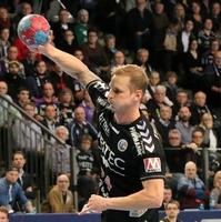 Handball-Bundesliga: HC Erlangen schlägt Emsdetten