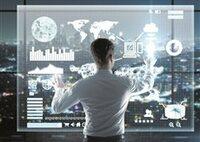 in-GmbH zeigt auf der HANNOVER MESSE IoT-Plattform als Schaltzentrale in der smarten Fabrik