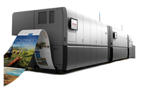 Ricoh erweitert Inkjet-Endlosdruckplattform Pro VC60000