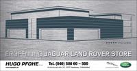 Jaguar Land Rover: Eine Markenwelt mit Prestige und Tradition
