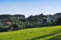 showimage Frühling im Berghotel Maibrunn: Naturerlebnisse für die gesamte Familie