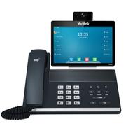 eLink erweitert Portfolio um Yealink Videokonferenz- und Voice-Produkte