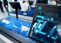 hl-studios und Siemens AG setzten Maßstäbe auf der LogiMAT 2016