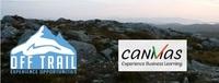 canmas und OFF TRAIL gehen eine strategische Partnerschaft ein