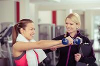 showimage Sport-Know-how: per Fernstudium zum Fitnesscoach