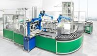 AMI unterstützt industriellen Wandel: Neue Intralogistiklösungen auf der LogiMAT vorgestellt