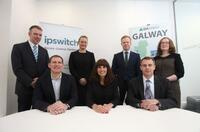 Ipswitch eröffnet Operations- und Support-Center in Irland