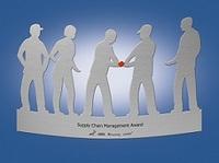 Jetzt für den Supply Chain Management Award 2016 bewerben!