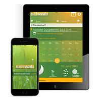 Schwab Rollrasen: Rasenpflege-Tipps fürs Frühjahr