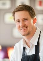 Florian BUCAR ist neuer Küchenchef im Biohotel der daberer