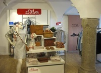 Modehaus WÖHRL in Weiden: Umbau erfolgreich abgeschlossen