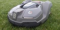 Husqvarna Automower 450X - ein Rasenroboter setzt neue Maßstäbe