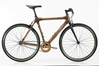 Deutschland-Premiere: edle Bambus-Bikes exklusiv bei 2RadTraum