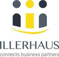 Illerhaus Marketing mit neuem Logo und neuem Design