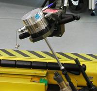 Maschinenfähigkeitsuntersuchungen (MFU) nach VDI/VDE 2647