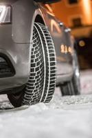Der neue sportliche Nokian WR A4 besiegt den deutschen Winter