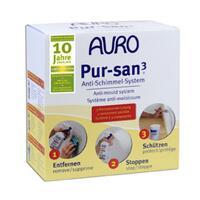 Jubiläumsbox: Zehn Jahre Anti-Schimmel-System von AURO