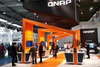 Neue Apps für die QNAP NAS auf der CeBIT