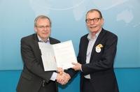 SRZ Software Crosscap erhält TR-RESISCAN-Zertifizierung von BSI
