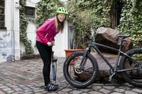 Frühjahrscheck: So machen Sie Ihr Fahrrad fit für die Saison