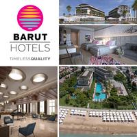 Barut Hotels weiter auf Wachstumskurs