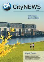 Die neue Ausgabe der CityNEWS aus Köln ist erschienen