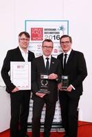 Deutschlands Beste Arbeitgeber: Sparda-Bank München zum zehnten Mal in Folge ausgezeichnet