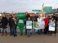 Green-IT: INFOSERVE engagiert sich für die Umwelt