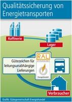 Qualitätssicherung von Energietransporten