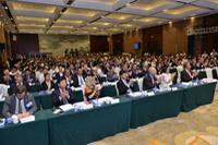 """""""Industrie 4.0"""" und """"Made in China 2025"""" im Blick - Größte Mittelstandskonferenz Chinas in Jieyang"""