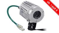 Günstig aber nicht billig: Ex-geschützte Netzwerkkamera IPM 3014