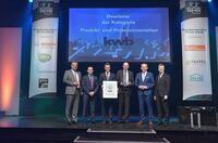 kwb Germany gewinnt BHB-Kundenservicepreis