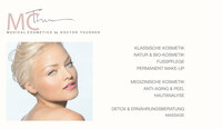 "Neu in Salzburg: Kosmetikstudio ""Medical Cosmetics by DR. Thurner"""