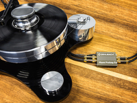 Hochwertiger Phono-Vorverstärker von Oehlbach: Phono PreAmp Pro bindet MC- und MM-Tonabnehmer in moderne HiFi-Anlagen ein