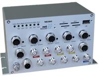 NB3800 - Neuer Multimedia Router für den Bahnverkehr