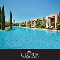 Gloria Hotels & Resorts Wo die Aura fasziniert  Belek für Meeresträumer
