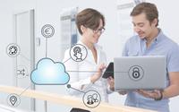 Mit der Business Cloud calvaDrive effizienter zusammenarbeiten