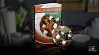 Das Low Carb Multimedia Kochbuch: Einfach gesund genießen!