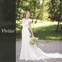 Der süßte Traum mit Brautkleidern von Vbridal