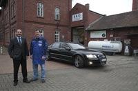 PROGAS meldet: Autogas ist weiterhin erfolgreichster alternativer Kraftstoff in Deutschland.