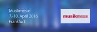 Starke Marken auf Musikmesse & Prolight + Sound: RME, Studiologic, EVE Audio, FBT und MicW präsentieren Messe-Highlights