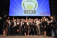 SEMY-Preisverleihung: Ausgezeichnetes Suchmaschinenmarketing
