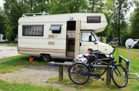 """""""Sicher in den Campingurlaub"""" - Expertengespräch der ERGO Versicherung"""